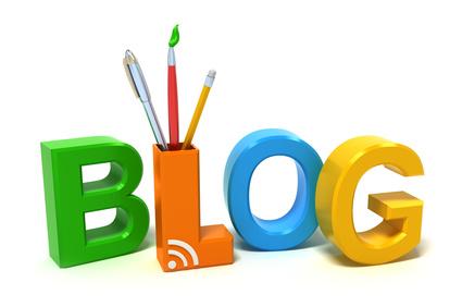 Blogartikel buchen