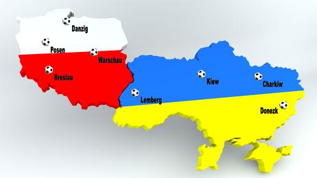 Die ersten Entscheidungen bei der EM 2012 stehen an!